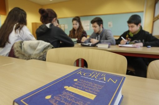 Ja zu Islamunterricht