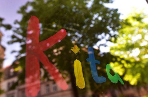 Kita-Gebühren sinken, VVS-Tickets werden teurer