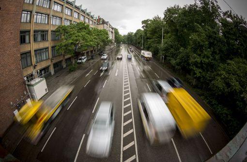 Schlechte Luft: EU zweifelt  Position der Messstellen  an