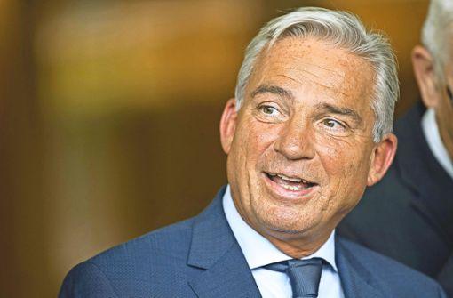 Innenminister Strobl lehnt bayerisches Modell ab