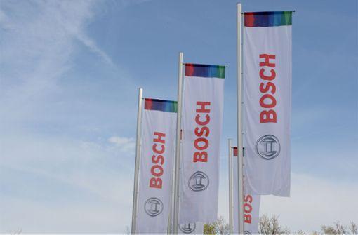 In den USA sind weitere Klagen gegen Bosch  im Zusammenhang mit dem Dieselskandal anhängig. Foto: dpa