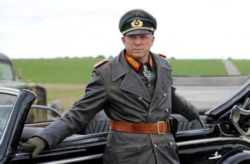 Rommel - einer wie Hamlet?