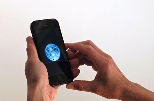 Messenger WeChat durchbricht Marke von einer Milliarde Nutzern