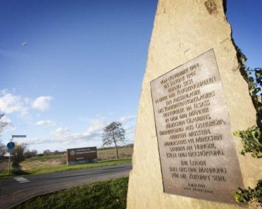 32 KZ-Opfer am Flughafen identifiziert