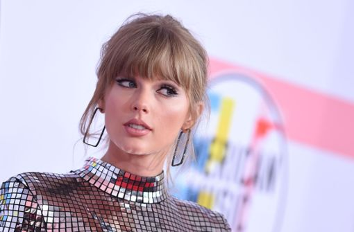 Taylor Swift lässt das Wahlinteresse steigen