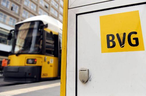 Neue Berliner Sticheleien gegen die Schwaben