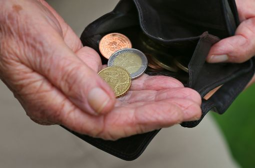 Rente lässt sich nicht beliebig vorziehen