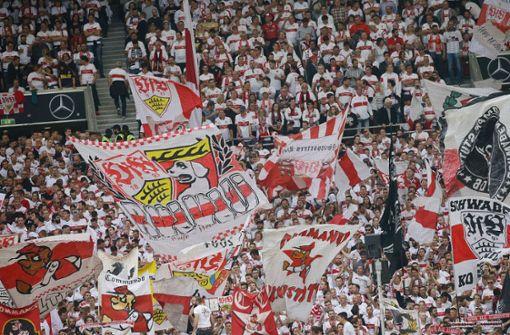 So kommen VfB-Fans trotzdem zum Stadion