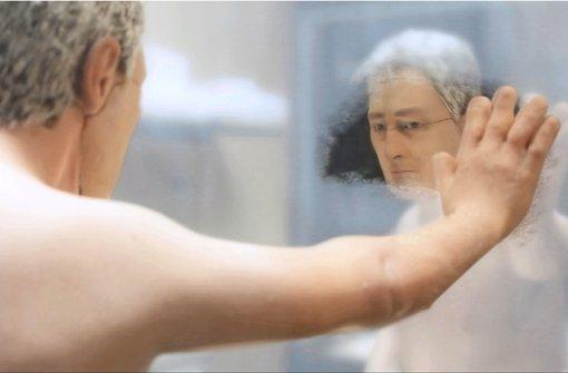 """Desillusionierter Motivationsguru:  Die Hauptfigur Michael in  Charlie Kaufmans sehr menschlichem Puppentrickfilm  """"Anomalisa"""" Foto: Paramount"""