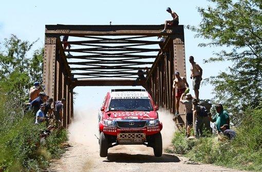 Toyota bläst zur Jagd auf die Minis