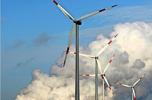 Energieunternehmen fühlen sich gegängelt