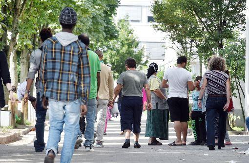 Bundesregierung zahlt Prämie für freiwillige Ausreise länger