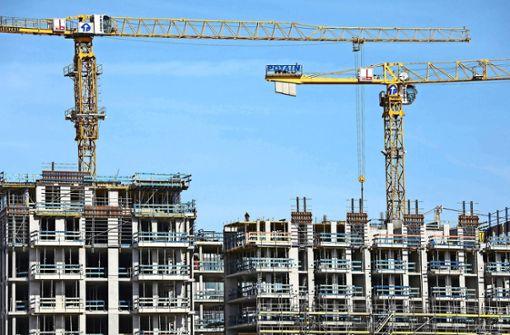 Wohnbaubranche reicht der Politik die Hand