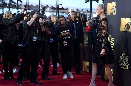 Charlize Theron und Star Wars unter den Gewinnern