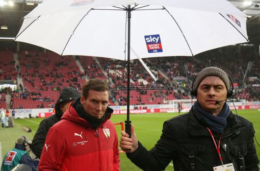 HSV baut Führung gegen den VfB aus