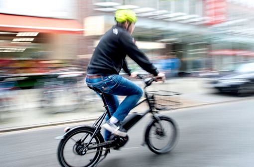 Wie gefährlich ist das E-Bike?
