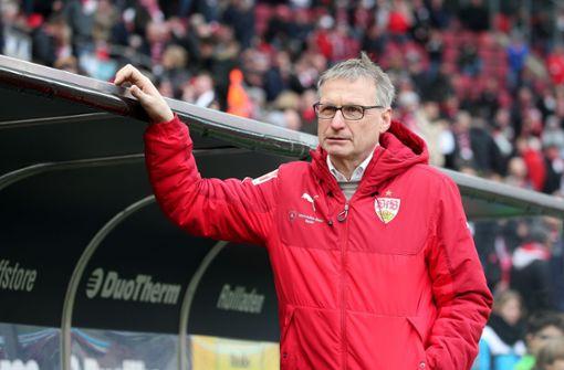 VfB-Sportvorstand verteidigt Hoeneß und Rummenigge bei Trainersuche