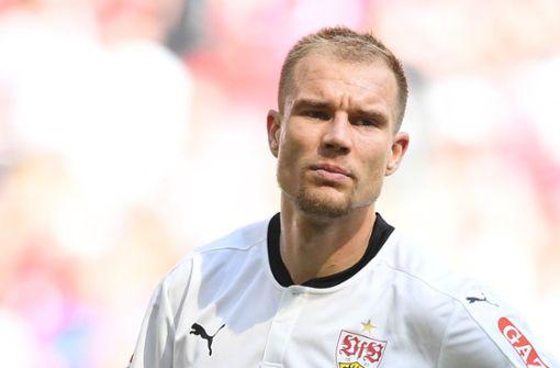 Holger Badstubers schwieriger Saisonstart