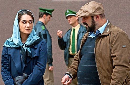"""Regisseur Züli Aladag: """"Können wir unserem Staat vertrauen?"""""""