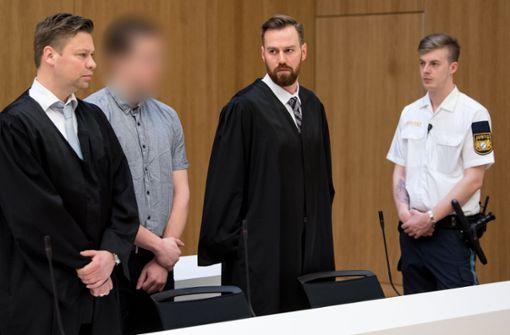 Sieben Jahre Haft für Waffenlieferanten