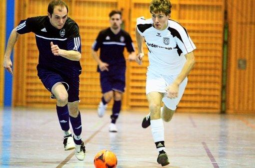 Flacht holt sich den ersten Futsal-Titel