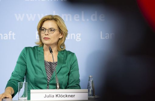 Bund will nächste Woche Ausmaß bewerten