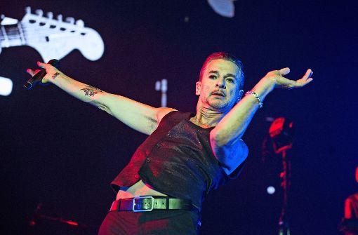 Depeche Mode so zeitgemäß wie nie