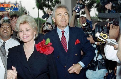 Hollywood-Star erliegt Folgen eines Herzinfarkts