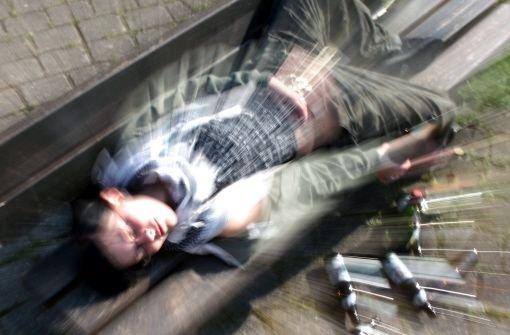 Alkohol bei Jugend die Ausnahme