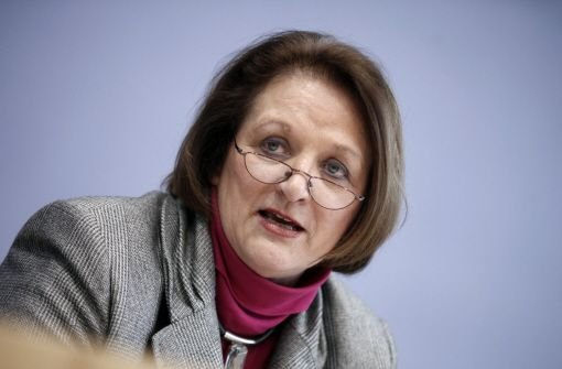 FDP pfeift Justizministerin zurück