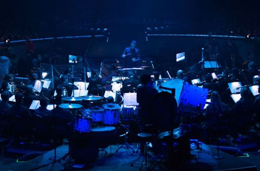 TV-Serienhit geht auf Konzert-Tournee