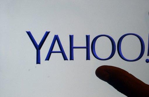 Yahoo massiv unter Druck gesetzt