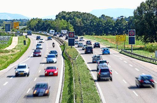 Räte wollen Schiene und Straße  stärken