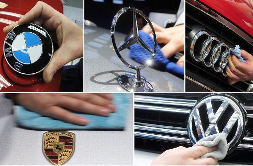 Drohen Daimler und Co. jetzt eine Klagewelle?