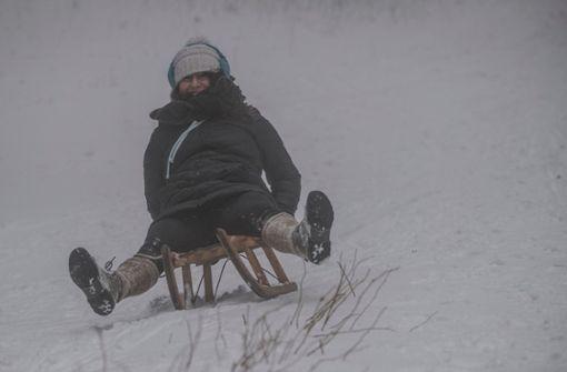 Gute Aussichten für Wintersportler