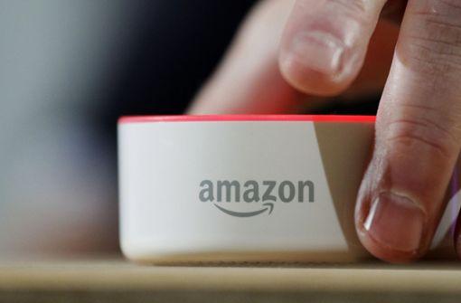 Alexa belauscht Privatgespräch – und schickt Aufnahme Person aus Kontaktliste