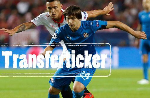 Bleibt Ante Coric vorerst bei Dinamo Zagreb?