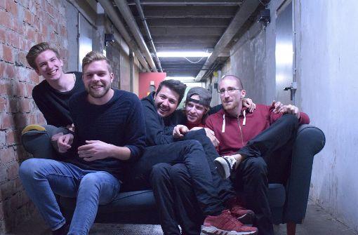 Deutsch-Pop ist für Matu kein Schimpfwort
