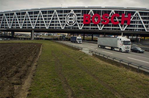 Längs der Autobahn wird es am Flughafen keinen Bahnhof geben. Foto: Lichtgut/Max Kovalenko