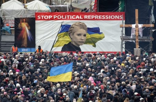 Noch keine Einigung in Kiew