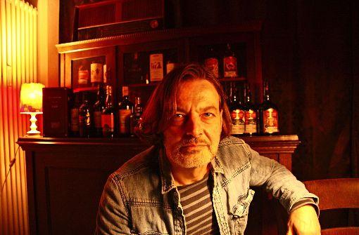 Ralf Groher feiert mit der Bar am Wochenende. Foto: privat