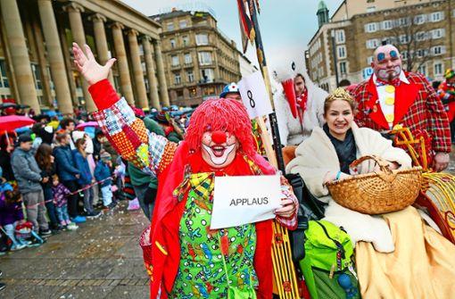 Konfetti-Verbot: Da lachen die Fastnachts-Hochburgen
