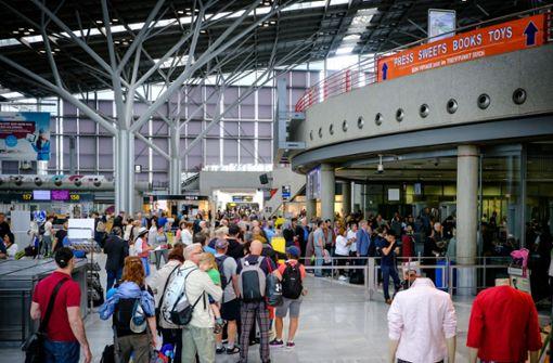 Tipps für Urlauber am Flughafen Stuttgart