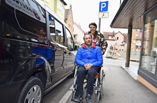 Fünf Monate Wartezeit für Behindertenausweis