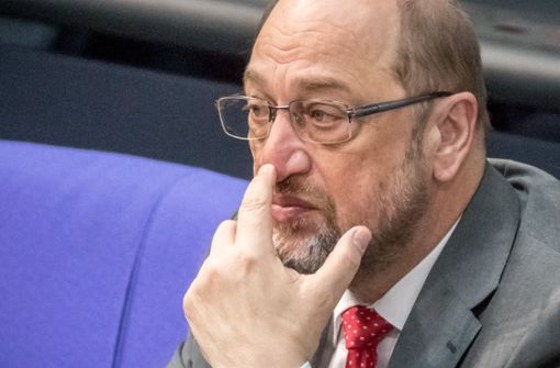 """Ex-SPD-Chef nennt US-Botschafter einen """"rechten Kolonialoffizier"""""""