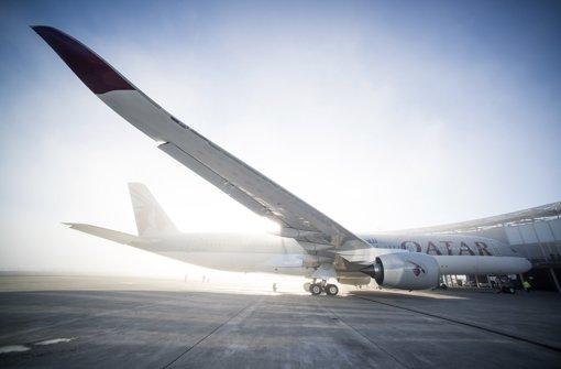 Flughafen Toulouse  geräumt