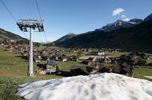 Antisemitismus-Vorwurf: Schweizer Hotel schickt Juden unter die Dusche