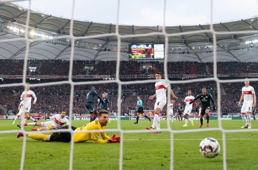 VfB verpatzt den Auftakt in die Rückrunde