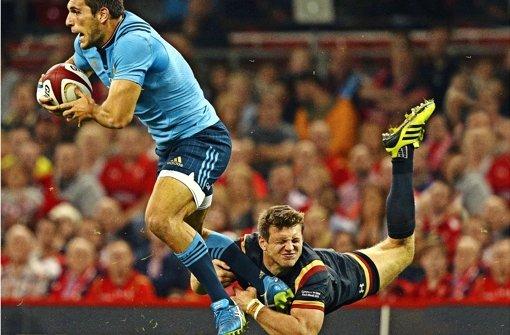 Das Rugby-Turnier der Superlative