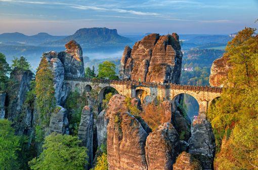 Sechs der schönsten Radtouren Deutschlands